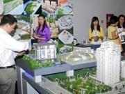 Exposition d'architecture du Vietnam 2011
