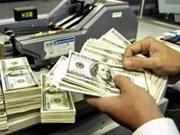 Baisse du taux directeur des dépôts en dollar américain