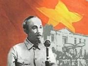 Ho Chi Minh : les grands jalons de sa recherche de la voie du salut national