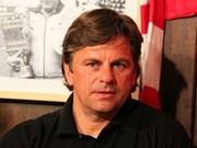 Football : Falko Goetz, nouveau entraîneur du onze vietnamien
