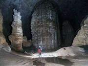 Caverne Son Doong : un reportage en 3D sur NHK