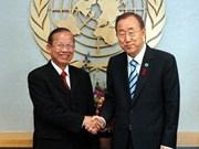 Le Vietnam s'engage à accélérer la lutte contre le SIDA
