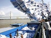 Riz : le pays peut exporter 7,4 M de tonnes en 2011