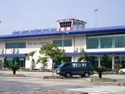 Mardi : retour à la normale à l'aéroport international de Phu Bai
