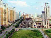 Coopération Vietnam-France dans la formation en gestion urbaine