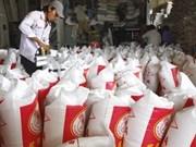 Colloque sur le riz, les paysans et le développement rural au Vietnam