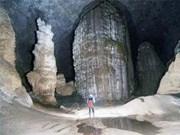 La caverne Son Doong dans l'oeil de la BBC
