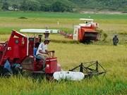 Recherche scientifique intégrée au développement agricole durable