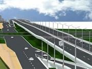 Un nouveau pont bientôt en chantier à Hanoi