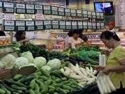 Hanoi:les prix continuent à grimper en juin