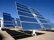 Un groupe sud-coréen s'intéresse à l'énergie solaire