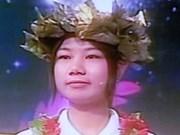 Une lycéenne de Hai Phong gagne le concours Olympia 2011