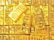 La commercialisation d'or en pièces sera autorisée