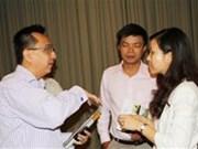 Intel Vietnam cherche des fournisseurs domestiques