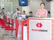 La Techcombank reçoit trois prix de la FinanceAsia