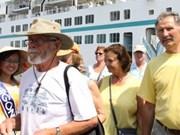 Près de 3 millions de touristes au 1er semestre