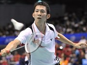 Badminton : Tien Minh termine 2e de l'US Open