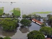 Réduction des risques de catastrophes