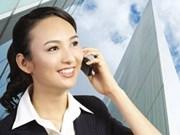 Plus de 8 millions d'abonnements au réseau 3G au Vietnam