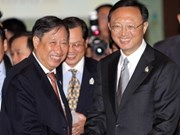 Coopération intensifiée entre l'ASEAN et ses partenaires