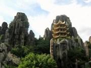 La montagne artificielle de Dai Nam, paradis des salanganes