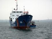 Cinq pêcheurs vietnamiens détenus en Tanzanie libérés