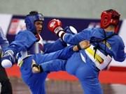 Le Vietnam organisera le 2e Championnat du monde de Vovinam