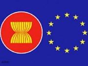 Conférence des ministres des AE de l'ASEAN-UE