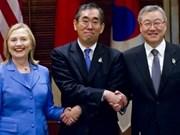 Signe optimiste pour la reprise des pourparlers à Six