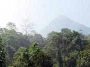 Le parc national Ba Vi et ses environs deviendront un parc géologique