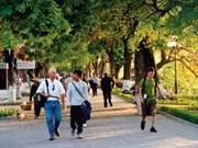 HCM-Ville : 1,8 million de touristes étrangers en sept mois