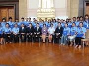 3e Programme d'échange entre les jeunes Thaïlande-Vietnam