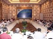 L'APEC fait face aux catastrophes naturelles