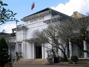 Coopération entre les Universités de Hue et de Meiho