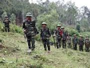 Quang Tri : efficacité dans le règlement des conséquences de la guerre