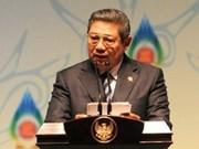 L'ASEAN doit être plus stable, plus pacifique et plus liée