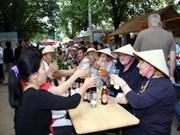 Le Vietnam participe au Festival international de la bière de Berlin
