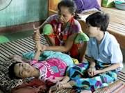 Agent orange: les victimes vietnamiennes ne sont pas seules