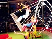 Le Vietnam au Festival international du cirque à Cuba