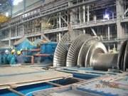 Plus de 970 millions de dollars pour la centrale de Binh Dinh