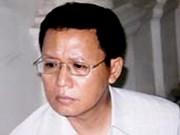 Trois ans de prison pour Pham Minh Hoang pour activités subversives