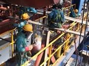 Un crédit japonais pour la centrale de Vung Ang