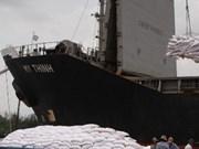 2011: La production de riz dépasserait les 41 millions de tonnes