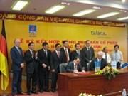 PVI Holdings signe un contrat avec le groupe Talanx