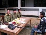 Anti-drogue : Vietnam, Laos, Thaïlande renforcent leur coopération