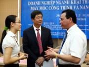 Vietnam-Chine: coopération dans l'ingénierie mécanique et l'énergie