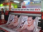 HCM-Ville : ouverture de VietAd 2011