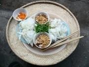 Un quartier gastronomique verra le jour à Hanoi