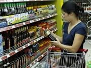 Hanoi : les prix à la consommation continuent de grimper en août