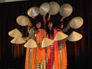 Gala des étudiants vietnamiens à Sydney